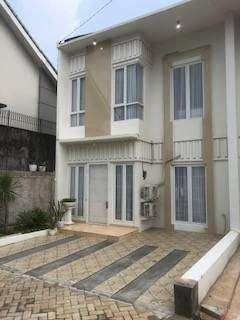 rumah murah di bintaro samping persis stasiun sudimara free surat2 SHM