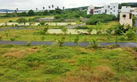 DTCP Approved Plots- Sale in Mahindra World City