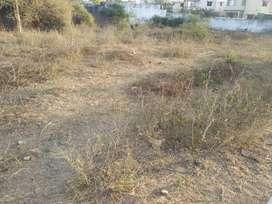 Plot for sale in v v nagar road near