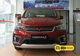 [Mobil Baru] WULING CONFERO S DP MINIM PROSES CEPAT 100% ACC