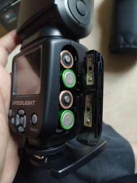 Triopo Speed Light TR 985 N