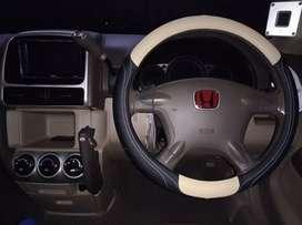 Dijual cepat Honda CRV 2.4 facelift 2005 matic