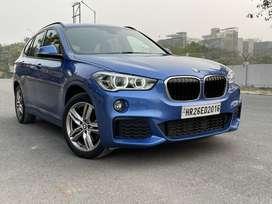 BMW X1 xDrive 20d M Sport, 2019, Diesel