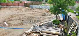 5000 sft plain land for Rent