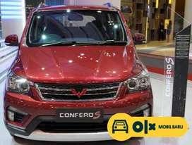 [Mobil Baru] PROMO CUCI GUDANG WULING CONFERO NIK 2020