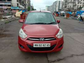 Hyundai Sportz I10 showroom condition insurance vailed