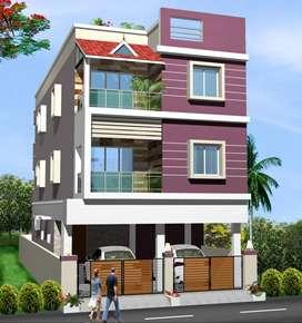 New 2 BHK & 3 BHK Flats for sale at Avadi & Thirumallaivoyal