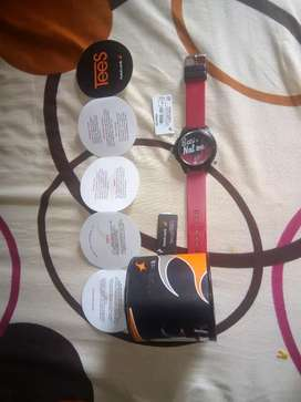 Fastrack Watch(price negotiable)