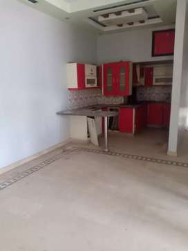 Portion for sale north nazimabad block A