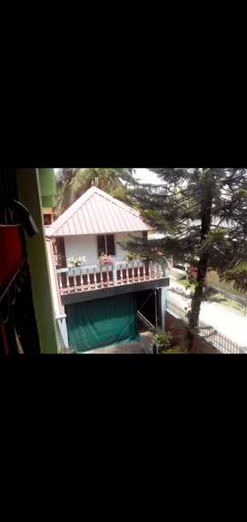 Its a g+2 story residence property(building)