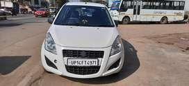Maruti Suzuki Ritz Lxi BS-IV, 2016, CNG & Hybrids