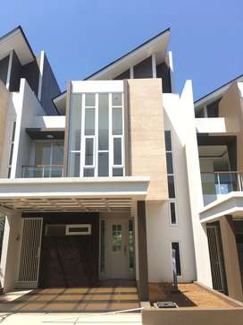 Rumah Mewah the prominence, cluster Royal View. Royal Tajur Residence