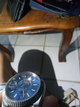 Jam Rolex Original no KW