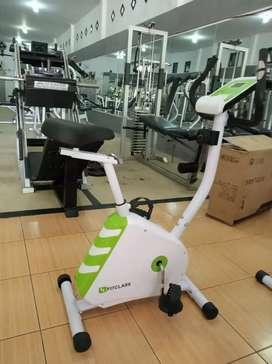 Sepeda statis magnetik bike ( gratis ongkir )
