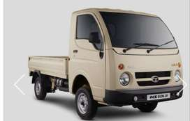 Brand new 5 months old tata ace gold petrol model bs6 version