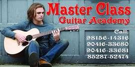 Master class guitar academy