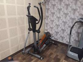 Viva Fitness Cross trainer