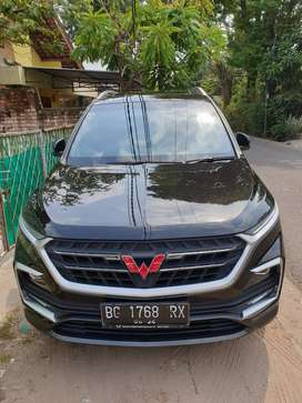 Over kredit Wuling Almaz 1.5 Turbo 2019 seken