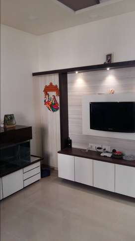 2 Bhk masterbed in Posh Complex,Evershine City in 47 lacs nego.
