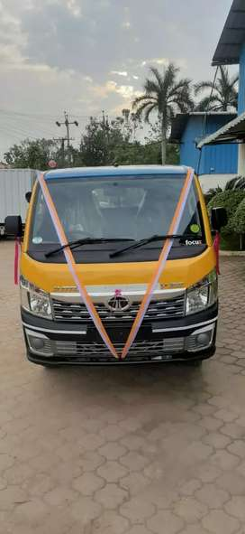 New Tata Intra V20