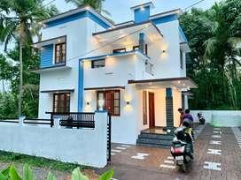 Kudathumpoil - Kakkodi 5.01 Cent 4 Bed New House 60 Lakh