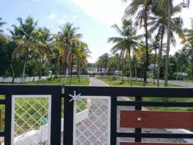 5, 10 ,15 cent house plots  at perumbavoor