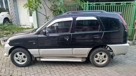 Dijual Daihatsu Taruna CSX 2001,pajak Hidup,perorangan,mesin/ac normal