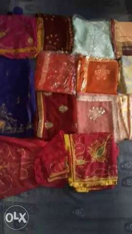 brand new seal pack sari in lowest price