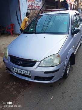 Very good condition Tata Indica 2007 Diesel 75000 Km Driven