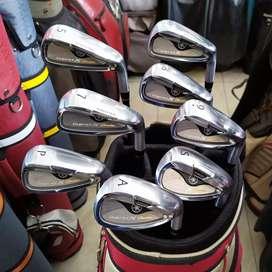Stik Golf Iron Set Yamaha InpresX Classic