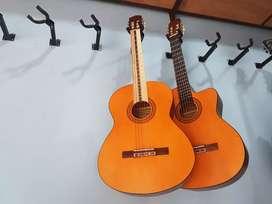 Gitar Yamaha Klasik Custom C-315 Best Seller
