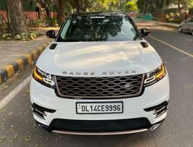 Land Rover Range Velar R-Dynamic S, 2019, Petrol
