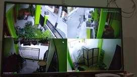 * paketan CCTV dijamin komplit gan  Paket Komplit cctv siap pasang