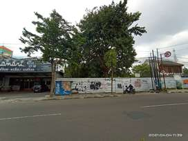 Disewakan Tanah Kosong Di Jalan Raya Cipto Kota Cirebon Luas 14.000 m2