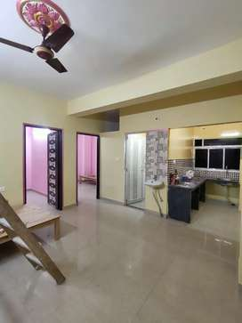 2bhk Flat in chinarpark