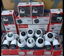 Pemasangan kamera 2 Mp Murah Sibanteng Bogor