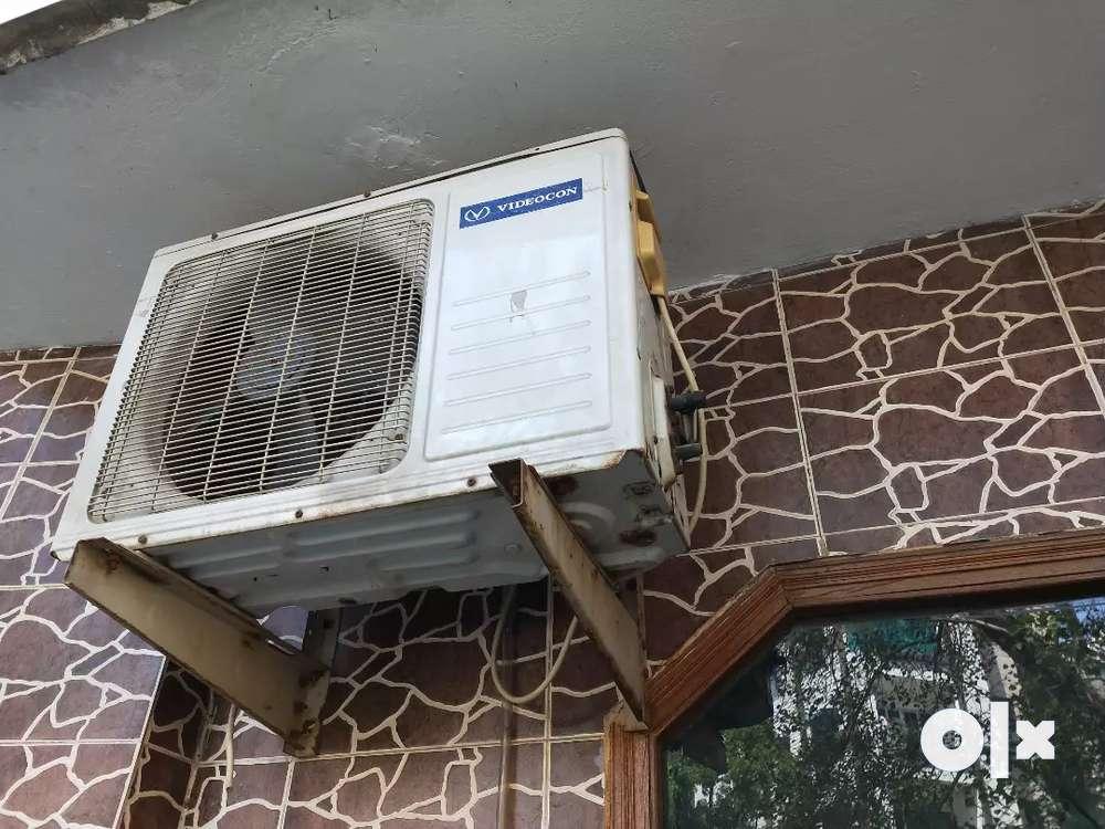 AC, Split AC 1.5 Ton, Videocon, at Subhash Nagar