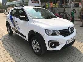 Renault Kwid RXL, 2017, Petrol