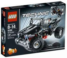 LEGO Technic 8066 Off Roader
