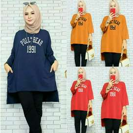 blouse jumbo pb80