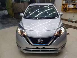 Nissan Note 16/19 X Packege