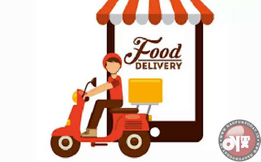 Get a food delivery job and earn upto 15000 in entire Jaipur 0
