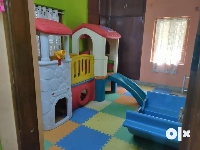 Preschool and daycare center for sale at mathikere/yeshwanthpur 0