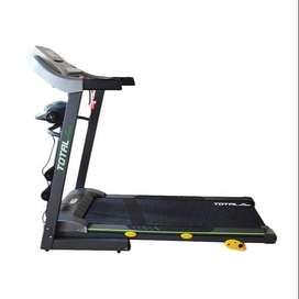 treadmill elektrik tl-288 treadmil listrik COD Pasuruan