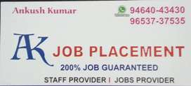 All job contract Chandigarh