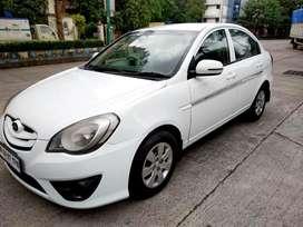 Hyundai Verna Transform 1.6 VTVT, 2011, Petrol