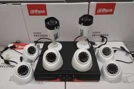 CCTV Dahua Brand Internasional