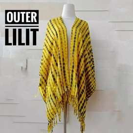Outer/cardigan lilit