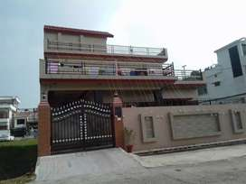 2 BHK with terrace on RENT on first floor in State Bank Colony
