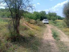 Best Agricultural Land  in Chakri in area of  Kurar
